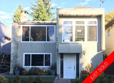 2058 Mountain Highway, North Vancouver
