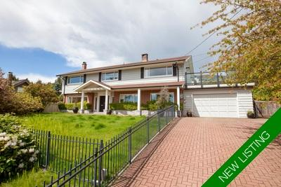 1855 Palmerston Avenue, Queens, West Vancouver 4 bedroom home for sale, Patrick O'Donnell Royal LePage Susses