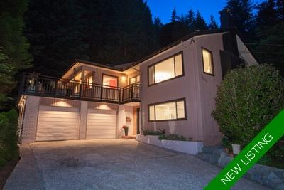 4633 Mountain Highway, Lynn Valley 3 Storey: 5 bedroom home for sale, Patrick O'Donnell, Royal LePage Sussex