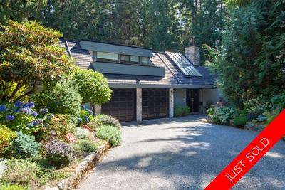 4706 Woodley Drive, Cypress Park Estates, West Vancouver BC, 4 bedroom Home for sale Patrick O'Donnell Royal LePage Sussex