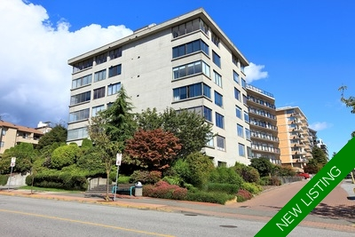 Ambleside Apartment for sale: Tiffany Court 2 bedroom 1,216 sq.ft.