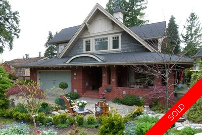 West Vancouver House for Sale:  5 bedrooms, 5 bathrooms, 4,909 sq.ft.
