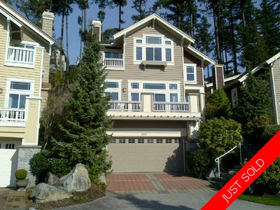 Rockcliffe in Caulfeild West Vancouver