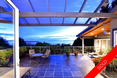 West Vancouver House for Sale:  3 bedrooms, 4 bathrooms, view, pool,  4,796 sq.ft.
