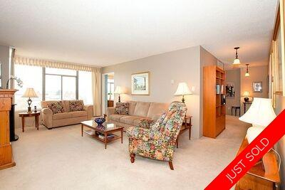 Ambleside Condo for sale: The Westerlies 2 bedroom, 2 bathroom 1,333 sq.ft.