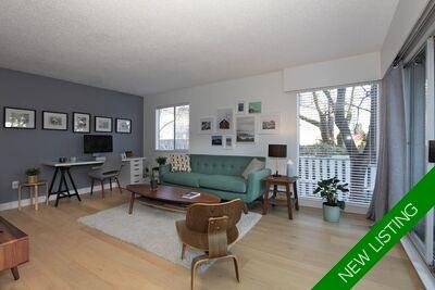 201 250 W1st Street Lower Lonsdale Condo for sale: Chinook House 1 bedroom 690 sq.ft. (Listed 2021-01-27)