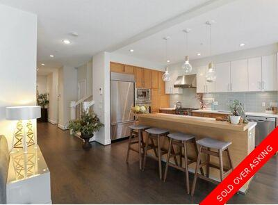 32 555 Raven Woods Drive, Roche Point Two Storey Townhome Sold: Signature Estates 4 bedroom 2,491 sq.ft.