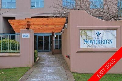 403 1555 Eastern Avenue, Central Lonsdale Apartment/Condo for sale: Sovereign 2 bedroom 1,001 sq.ft.