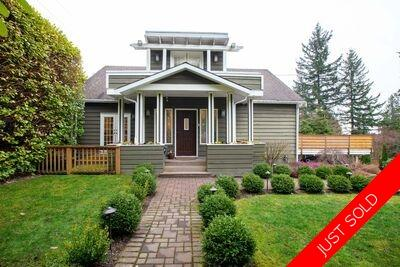 4490 Mountain Highway, North Vancouver Lynn Valley 3 Storey home for sale: 5 bedroom 3,376 sq.ft.